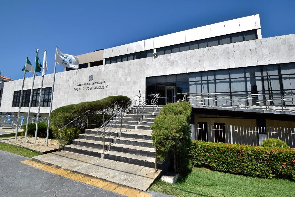 Assembleia Foto Eduardo Maia ALRN