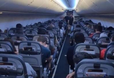 Avião Gol2