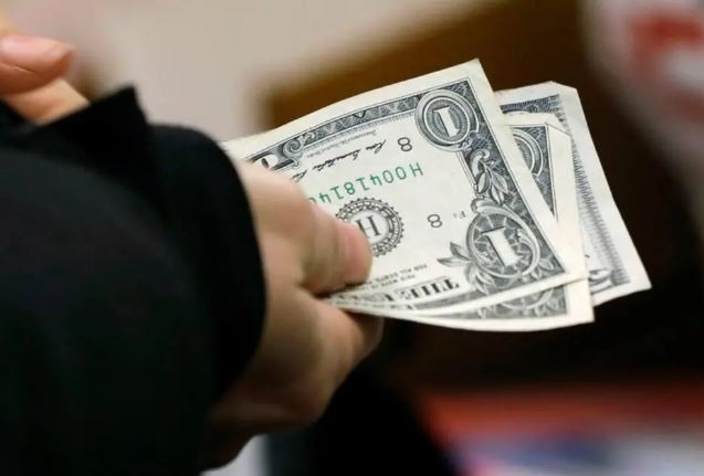 Dólar Foto Reuters