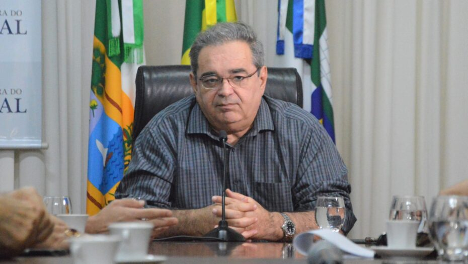 Encontro Paulinho Freire e Alvaro Dias Câmara Repassa 55 milhoes pra Prefeitura 86 scaled e1610357917690