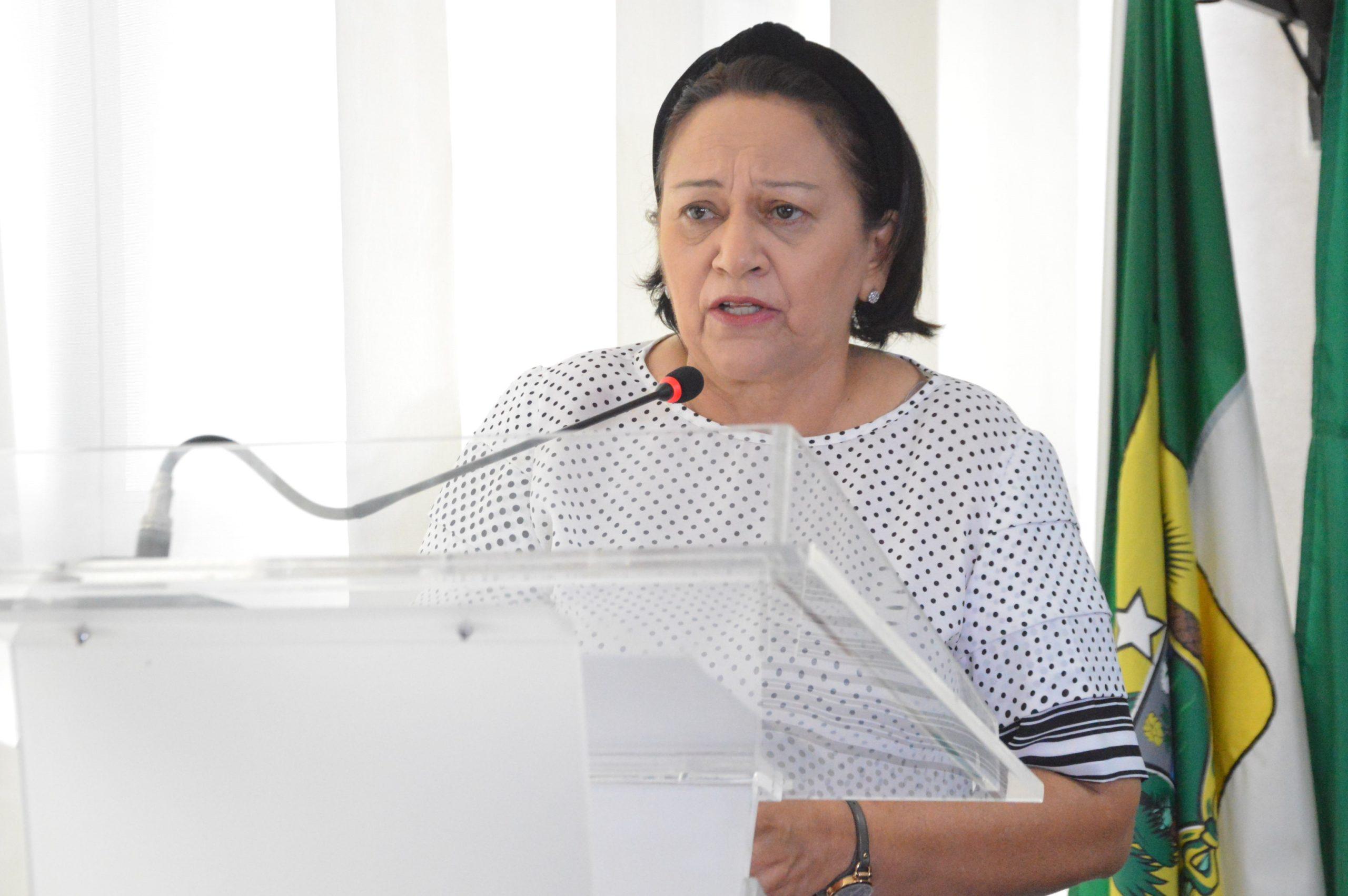 Governadora do RN recebe representantes da Latam e Azul Fatima Bezerra 182 scaled