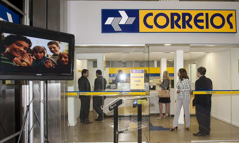 agencia dos correios   foto elza fiuza arquivo agencia brasil