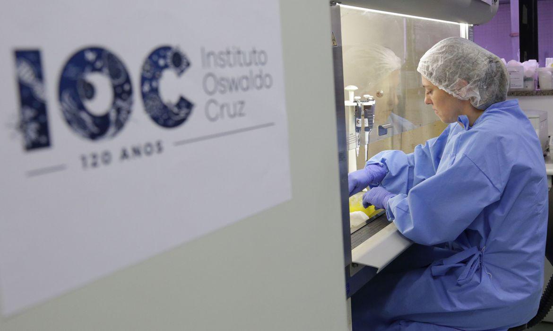 diagnostico laboratorial de casos suspeitos do novo coronavirus 2801209409