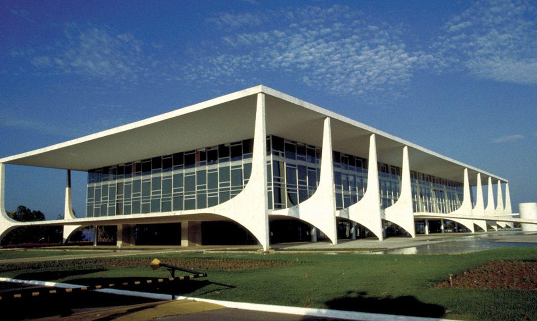 palacio do planalto cristiano mascaro 2006 820