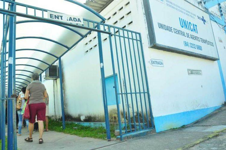 Agora RN Unicat flexibiliza para familiares receberem medicamentos ...