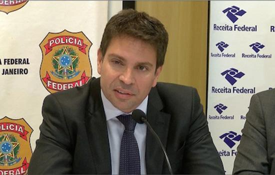 Alexandre Ramagem é cotado para a PF