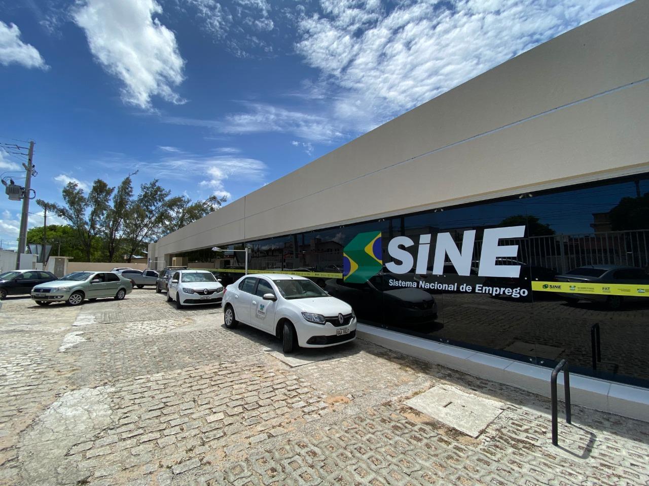 SINE/RN retoma atendimento presencial para seguro-desemprego - Agora RN