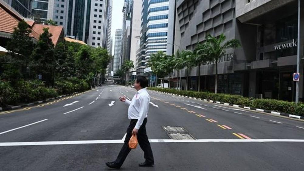 Singapura 5
