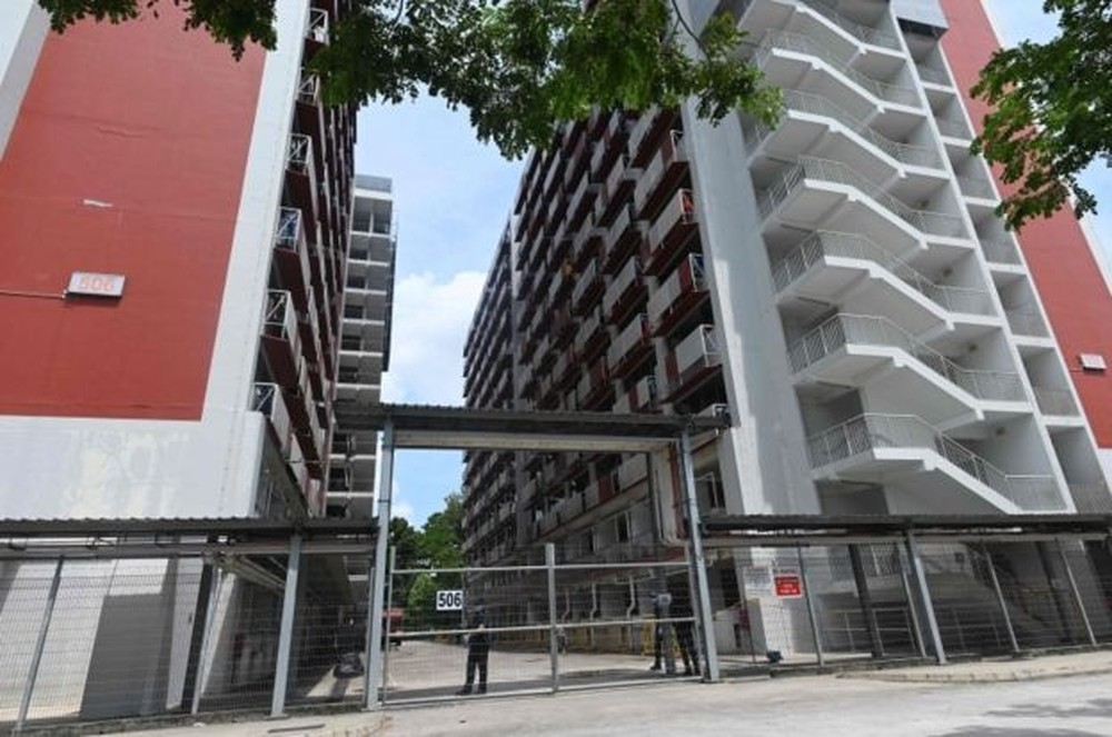 Singapura 7