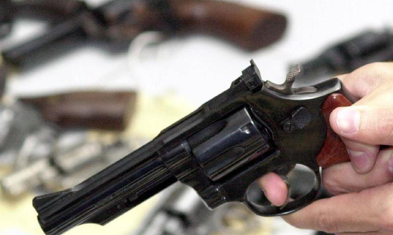 arma de fogo arquivo agencia brasil