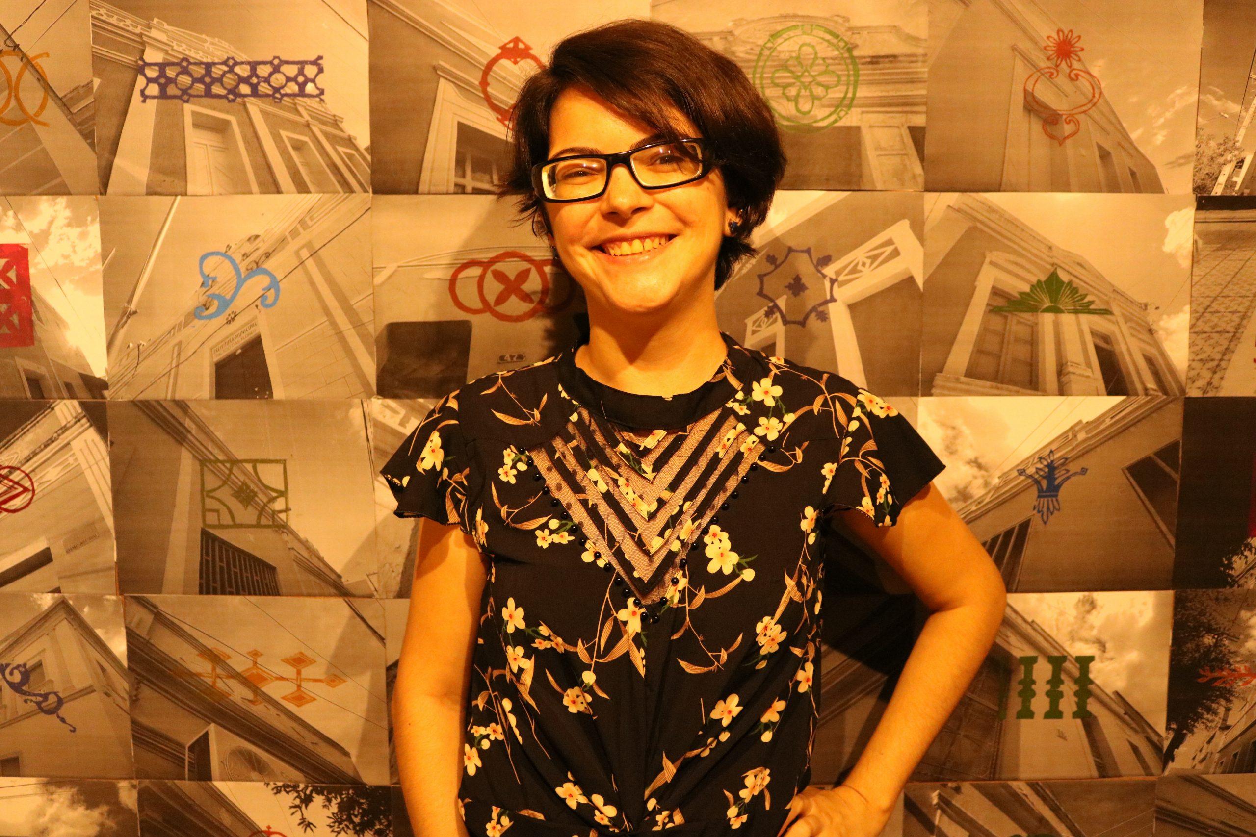 Exposição Retro visões 2019 Galeria Sesc Foto por Andréia Lucynara 5 scaled