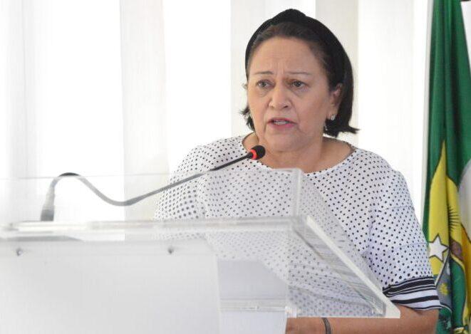 Governadora do RN recebe representantes da Latam e Azul Fatima Bezerra 182 750x499 1 e1609410976318
