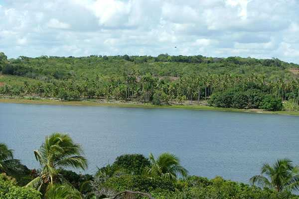 Lagoa de