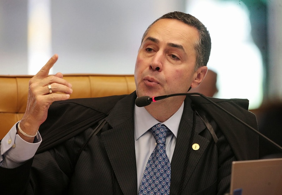 Lu s Roberto Barroso