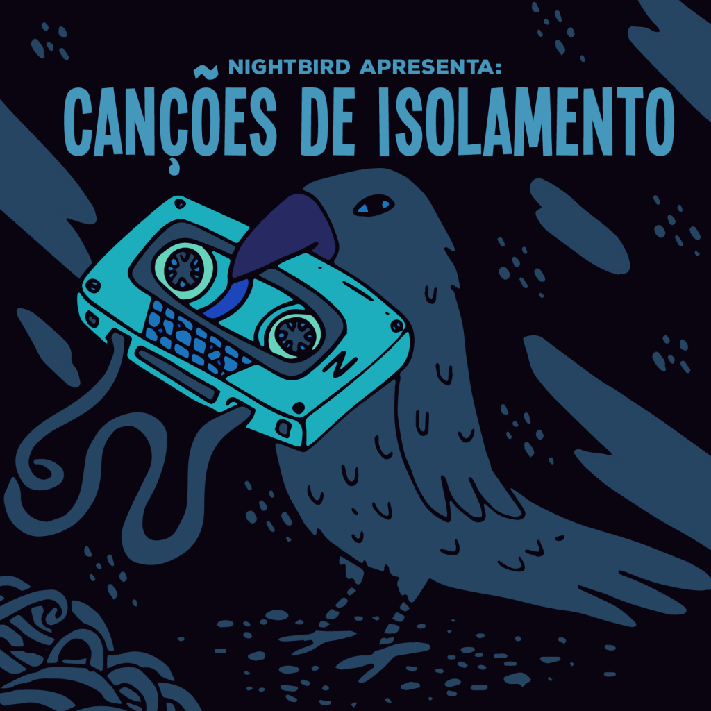 Nightbird Isolamento 01