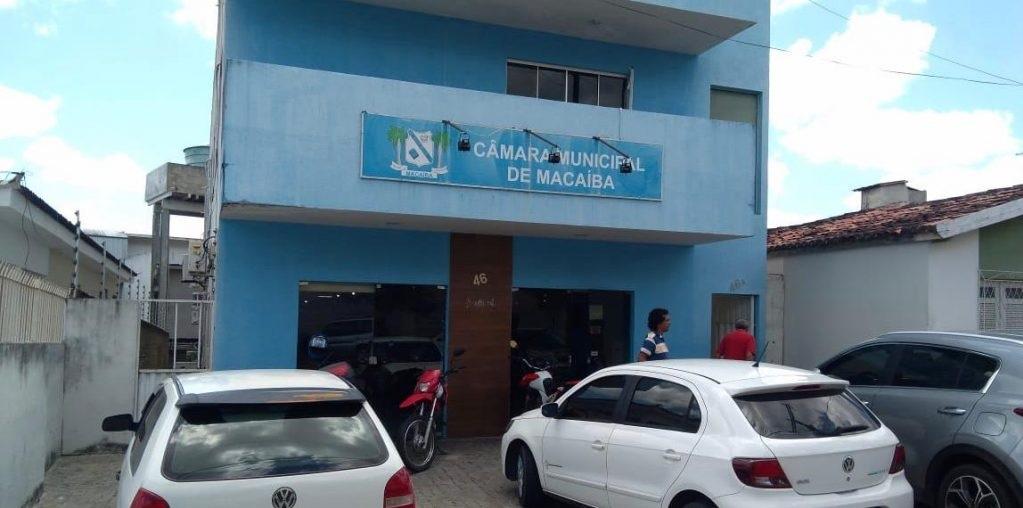 """Eleição suplementar da Câmara Municipal de Macaíba vira """"duelo de titãs"""" - Agora RN"""