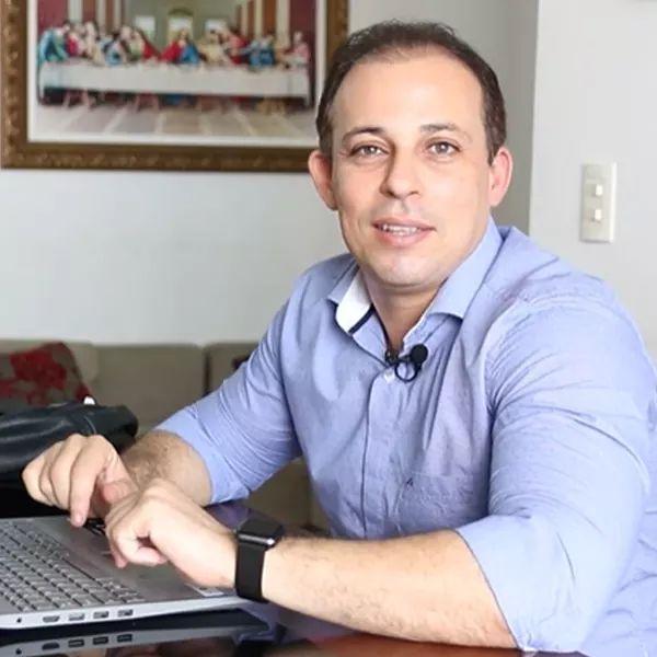 Justiça Federal absolve Wellinson Ribeiro que segue pré-candidato a prefeito de Canguaretama