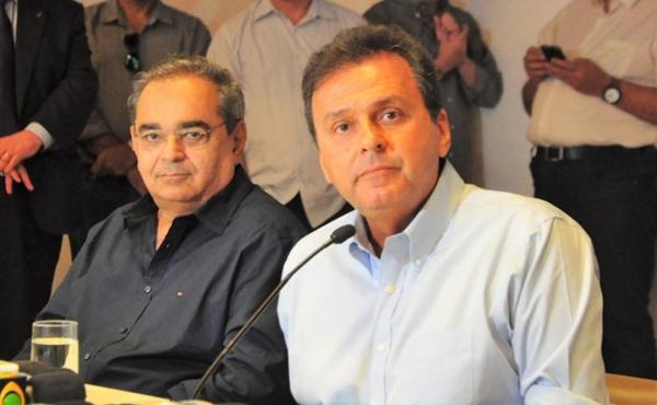 Carlos Eduardo indica prima da mulher para ser vice de Álvaro Dias