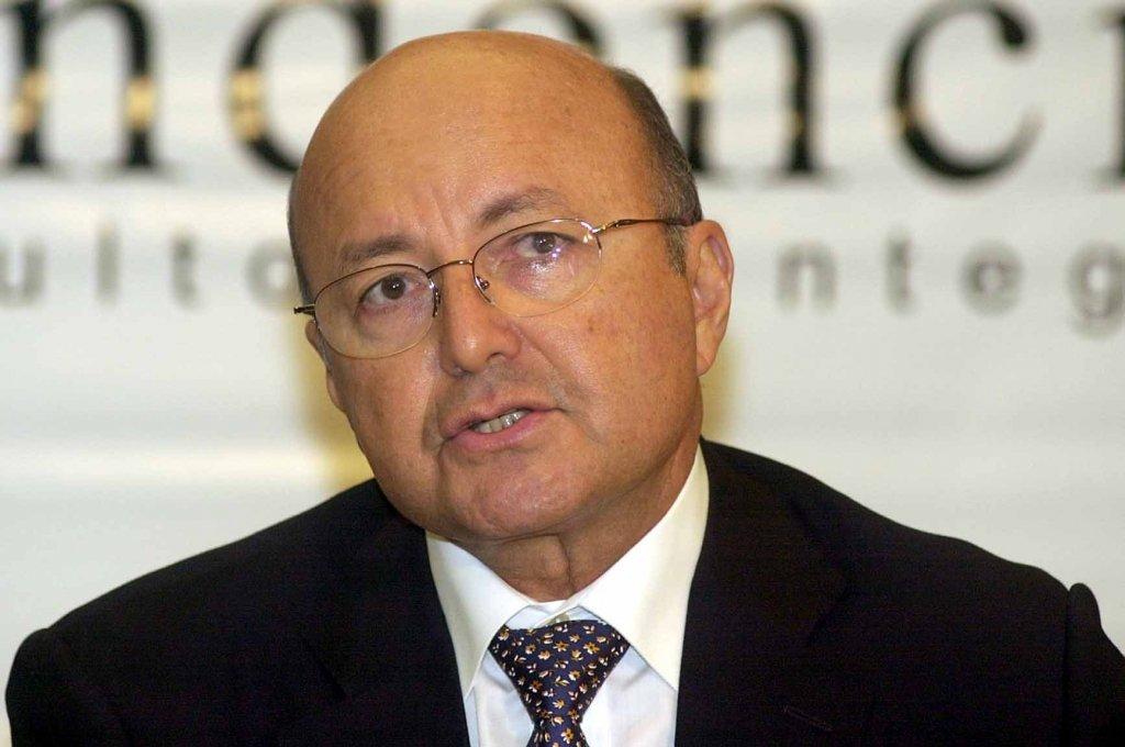 Ex ministro