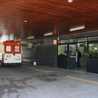 Hospital Walfredo Gurgel 44
