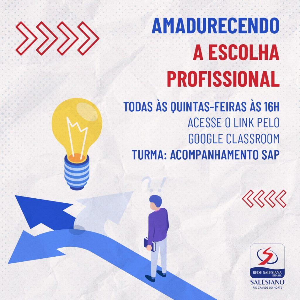 Projeto SAP Salesiano RN