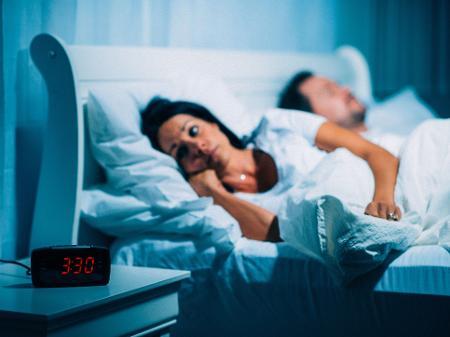 sono insonia dormir bem