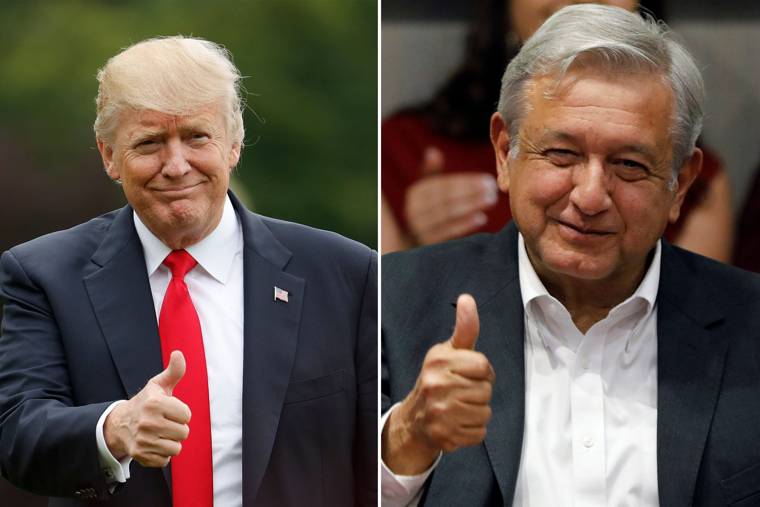 trump amlo thumbs up scaled