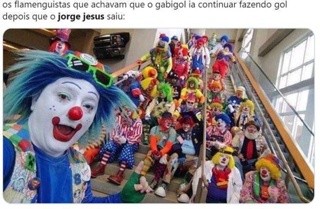 memes flamengo 13082020004849755