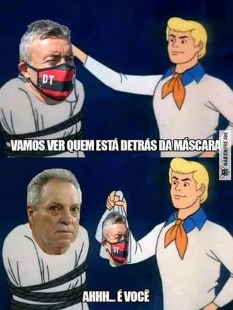 memes flamengo 13082020004850759