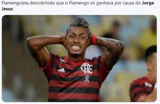 memes flamengo 13082020005022672