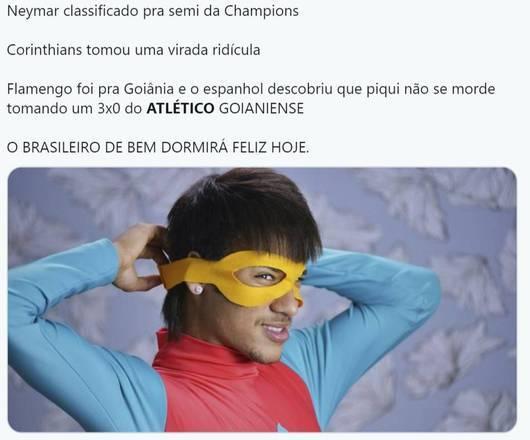 memes flamengo 13082020005023244