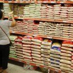 arroz Reprodução/Caderno Mercado