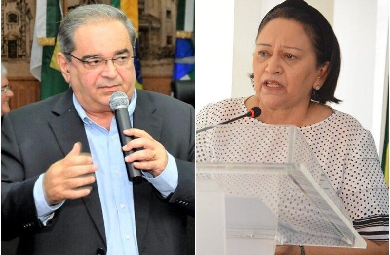 Alvaro e Fatima