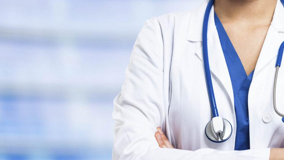 Atendimento medico Capa