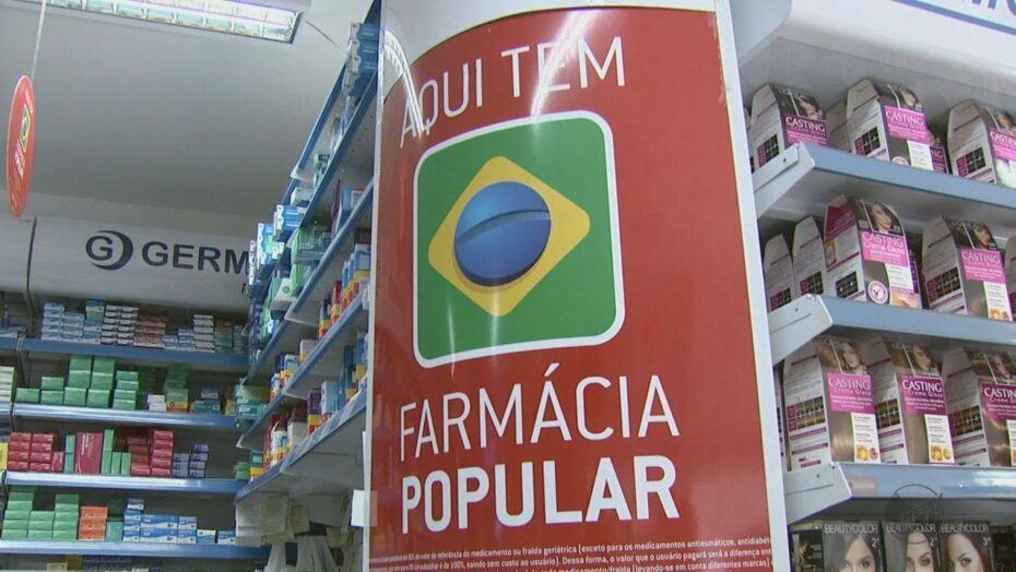 Ministerio da Saude avalia distribuir kit covid de graca no Farmacia Popular
