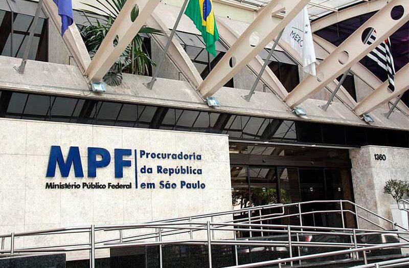 Procuradores da forca tarefa da Lava Jato no MPF SP