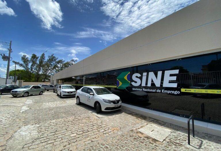 SINE RN reabre sede em Candelaria com melhor estrutura de atendimento 01 768x576 1