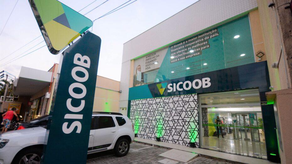Sicoob inaugura agencia no bairro de Nova Parnamirim Foto Ney Douglas.jpg 1 min min