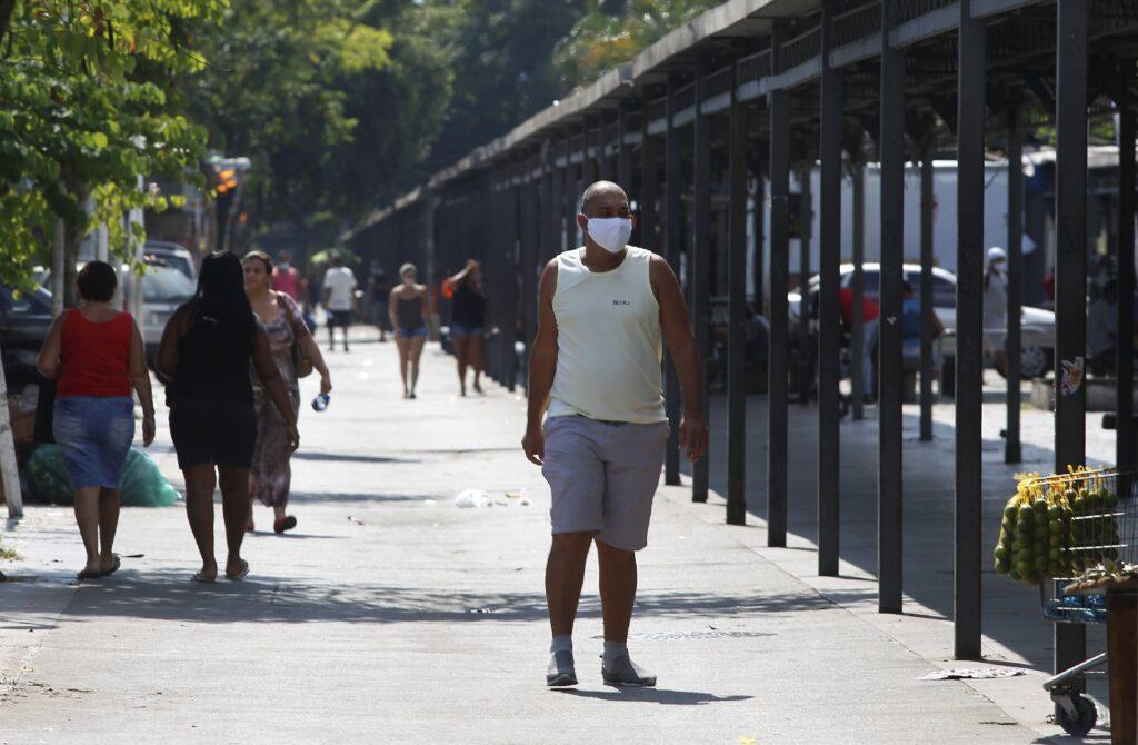 Mortes por Covid-19 reduzem em um ano a expectativa de vida do brasileiro,  aponta Ipea - Jornal Agora RN