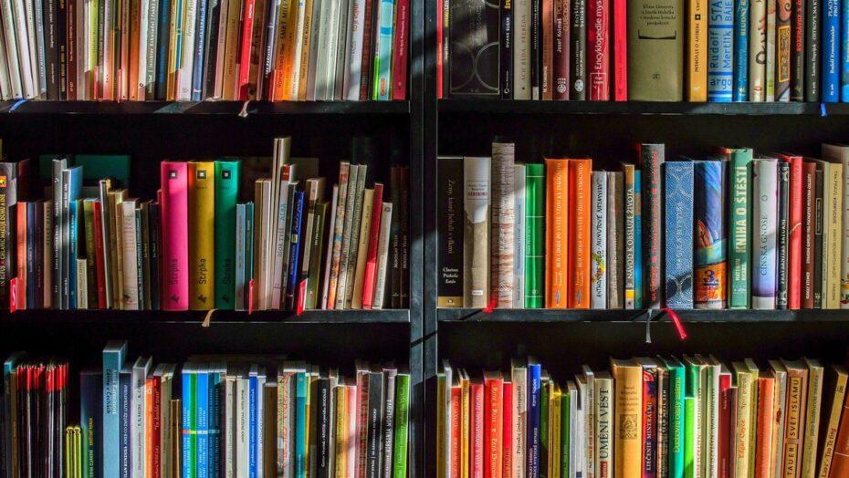 doacao de livros em tempo de pandemia sem sair de casa