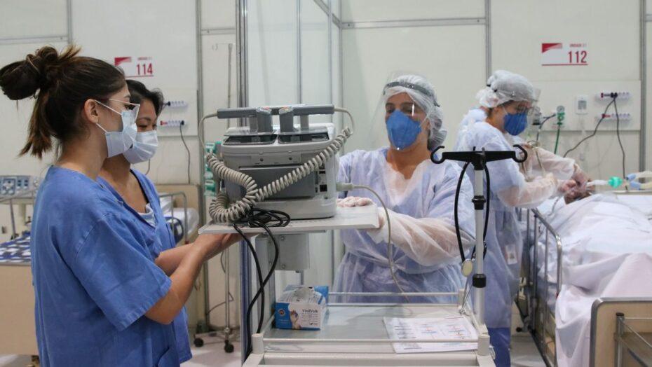 hospital de campanha covid 19 complexo esportivo do ibirapuera2904200184 0