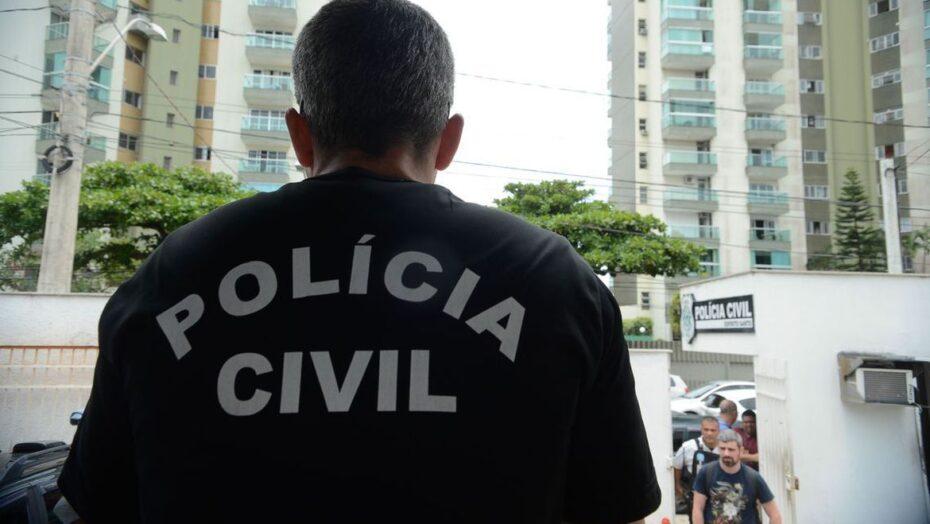 policia civil tania rego arquivo agencia brasil