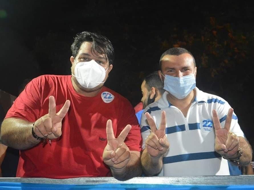 Macaíba: Emídio Jr. seria eleito prefeito se eleição fosse hoje, aponta  pesquisa