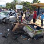 Acusados de causar acidente e matar ambulante na br-101, em parnamirim, são condenados a pagar indenização de r$ 19 mil