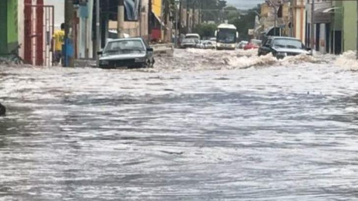 Moradora de natal receberá r$ 22.500 de indenização por ter casa alagada