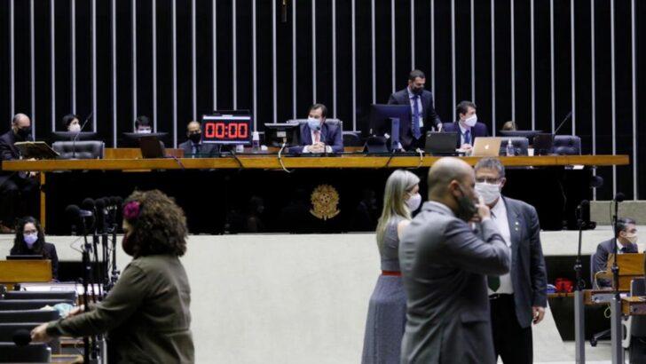 Deputados articulam projeto para destravar reformas e pec da 2ª instância