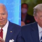 5 pontos para ficar de olho no último debate entre trump e biden