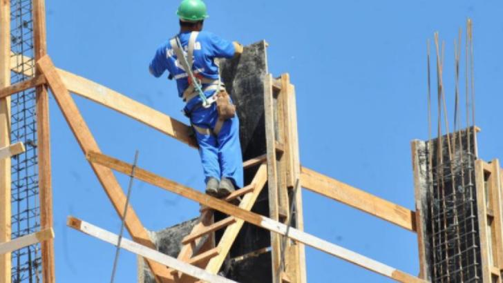 Construção civil potiguar registra queda nas atividades em setembro