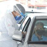 Aplicação de testes para covid no rn aumenta oito vezes em outubro