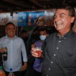 """""""se soubesse que foi criado por comunista, bolsonaro nem bebia o guaraná"""""""